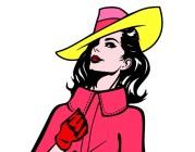 mulher-sofisticada-moda-pintado-por-gyrlayne-1024080