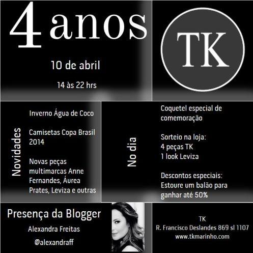 TK Marinho