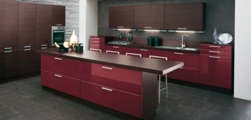 best-design-projects-marsala-2015-Pantone-Color-of-the-Year-kitchen